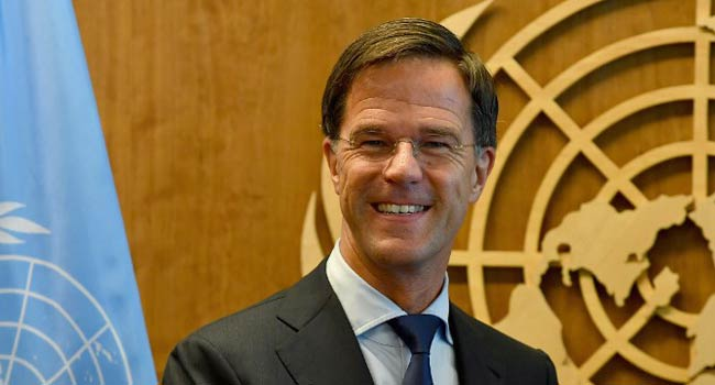 Dutch PM Defends Decision Not To Arrest Russian Spies
