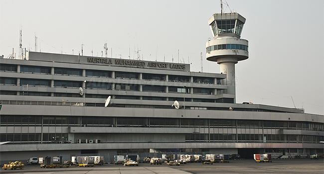Man Slumps, Dies At Lagos International Airport