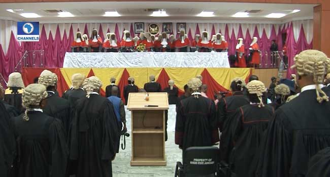 Wike Challenges Judiciary To Defend Its Independence