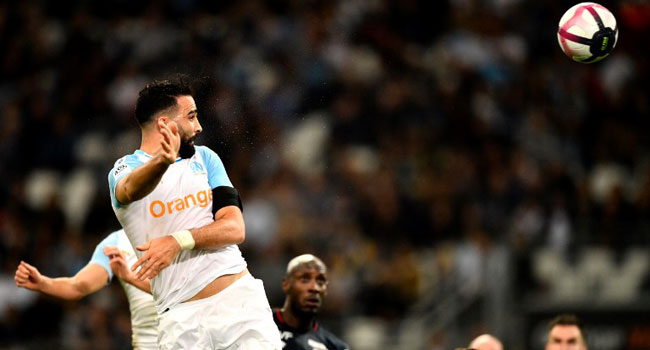 Rami Helps Marseille To Victory As PSG Face Monaco
