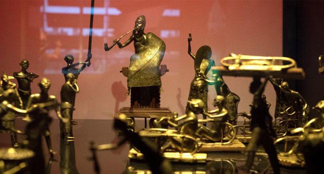 Macron Advised To Return Looted African Art Treasures