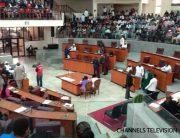 PDP, Atiku Condemn Akwa Ibom Assembly Crisis