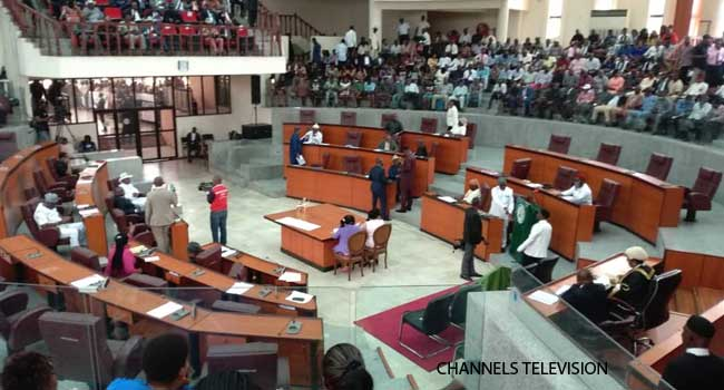 Akwa Ibom Assembly Leadership Tussle Deepens