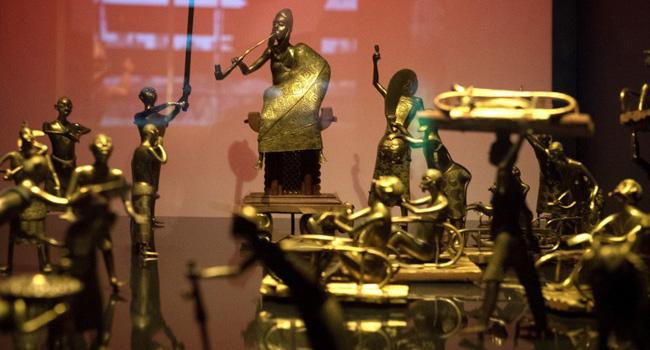France To Return 26 Artworks To Benin