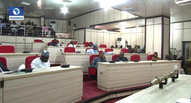 Benue Assembly Resumes Plenary Since July