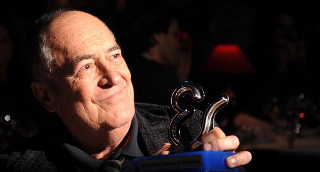 'Last Tango In Paris' Director Bertolucci Dies At 77