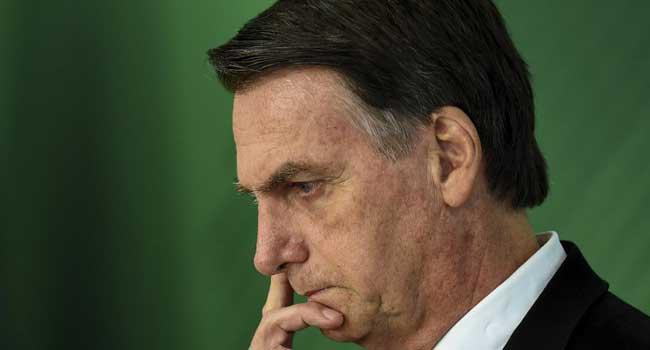 Brazil President Undergoes Surgery For Hernia