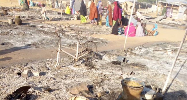 Insurgency: Japan Donates $2.3m Infrastructure Fund To Borno, North East Commission