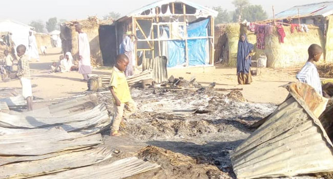 One Reportedly Killed As Boko Haram Attacks Maiduguri Communities