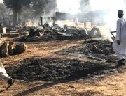 IDP Camp Attack: UN Asks FG To Protect Innocent Citizens
