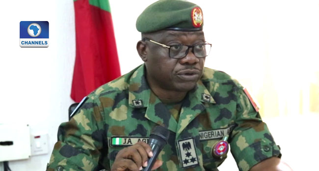 Army Claims Victory Over Armed Herdsmen In Benue