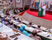 Buhari Asks APU To Develop Strategies Against Terrorism, Other Crimes
