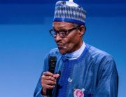PDP Congratulates Buhari as President turns 76