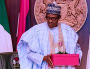 I'm Fully Committed To A New National Minimum Wage Act – Buhari