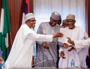 Buhari's Certificate Controversy Is Dead, Presidency Replies PDP