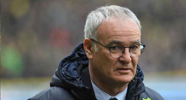 Fulham Sack Coach Ranieri, Appoint Parker As Caretaker Manager