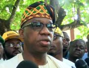 2019 Elections: Governorship Candidate Calls For Peace In Ogun APC