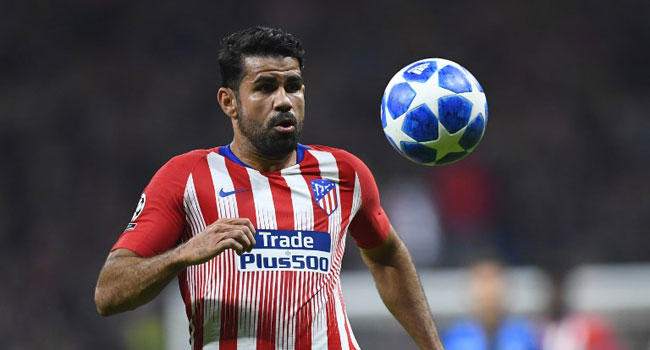 Diego Costa Suspected Of Tax Fraud In Spain