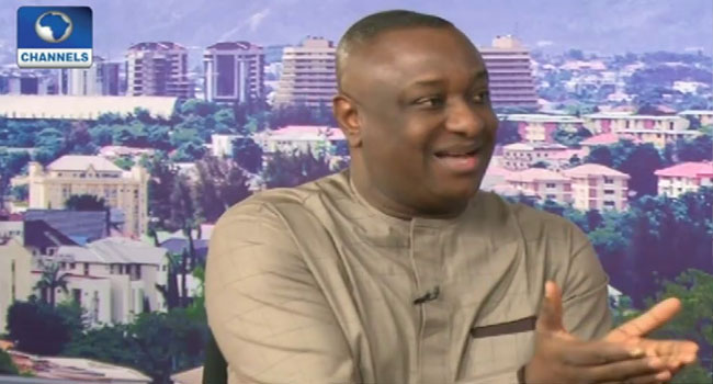 Buhari Has Been Prudent With Nigeria's Resources, Says Keyamo