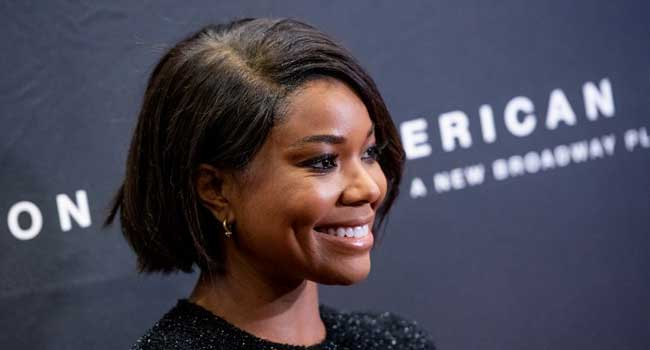 Gabrielle Union, Husband Welcome Baby Girl
