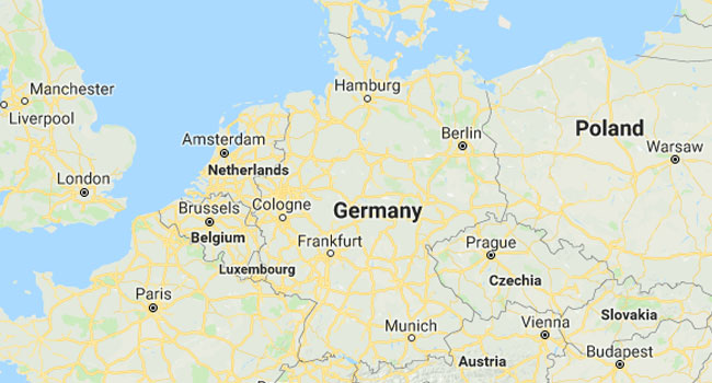 Germany Jails Syrian Refugee For Planning Car Bomb Attack