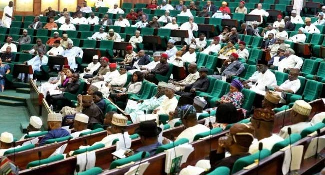 Reps To Probe Non-Remittances Of Stamp Duties Running Into Trillions