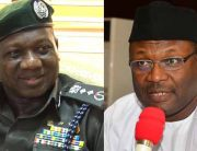 2019 Elections: PDP Leadership Asks IGP, INEC Chairman To Resign