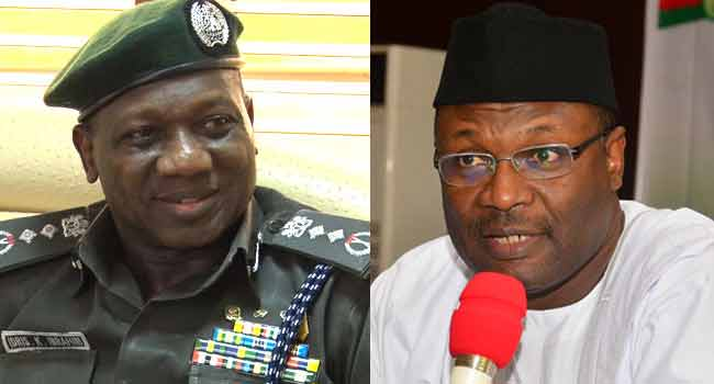 2019 Elections: PDP Asks IGP, INEC Chairman To Resign