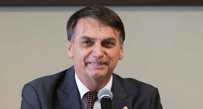 Brazil Judge Suspends Probe Into Aide To President's Son