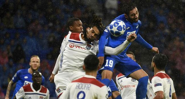 Hoffenheim Snatch Thrilling Draw At Lyon