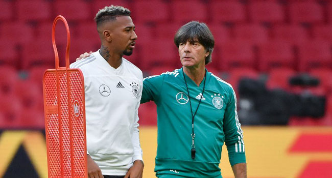 Loew Urged To Provide Opportunities To Germany's Youth