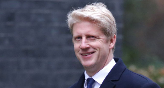 Jo Johnson quits and calls for a second referendum