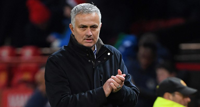I Am Too Young To Retire, Says Mourinho