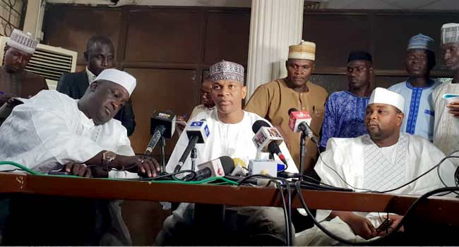 We'll Proceed With Probe Of Allegation Against Ganduje – Kano Assembly