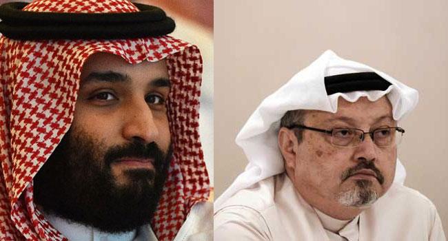 Saudi Crown Prince Must Be 'Dealt With' Over Khashoggi Murder – US Senator
