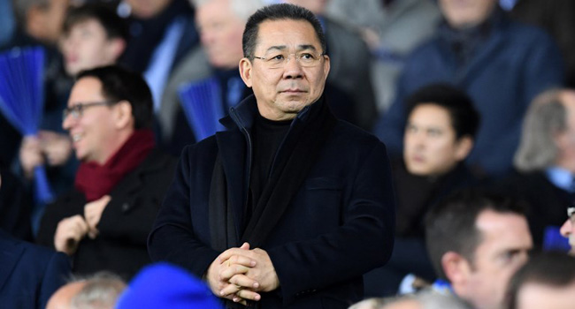 Ranieri Describes Vichai's Death As Sad End To Leicester Fairytale