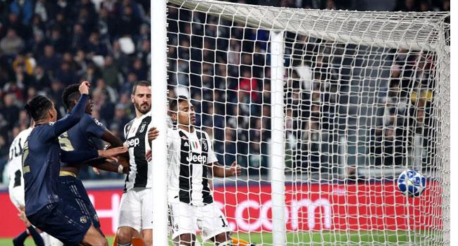 Mourinho Hails 'Fantastic' Comeback As United Steal Ronaldo Thunder