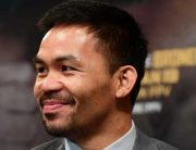 Pacquiao, Roach At Loggerheads Over Reunion