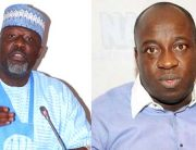 PDP Names Melaye, Bolaji Abdullahi Head Of Presidential Campaign Directorates