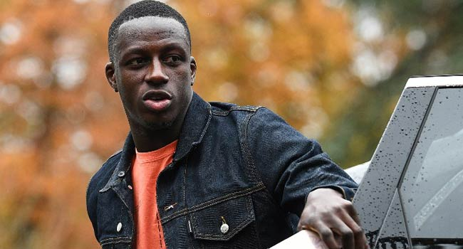 Man City's Mendy Says Football Can Help Fight Racism