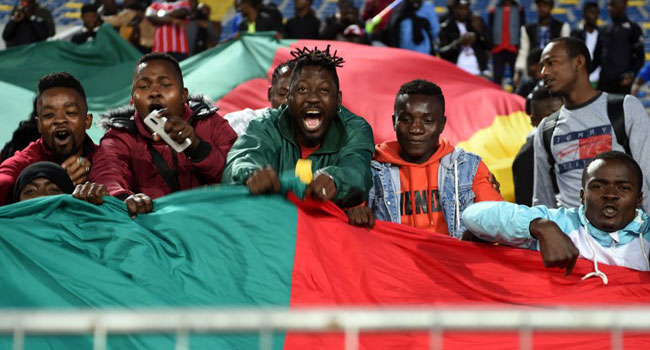 Morocco Qualify For Africa Cup Of Nations