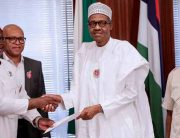 UPP Officially Adopts Buhari As Candidate In 2019