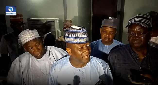 Governors Meet Over New Minimum Wage