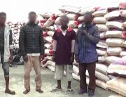 Navy Arrests Suspected Rice Smugglers In Cross River