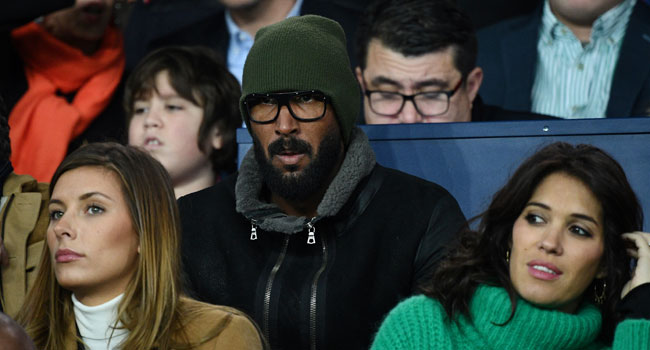 Anelka Becomes Adviser To Lille's Apprentice Strikers
