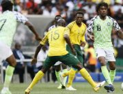 Nigeria, Uganda, Mali, Morocco Qualify For 2019 AFCON