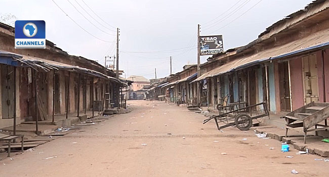 Nnewi Traders Shut Down Markets In Protest Over Arrest Of Members