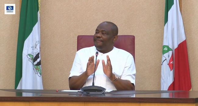Royal Visit: Wike Alleges Neglect Of Niger Delta