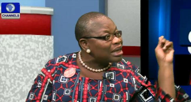 I'm In Politics To Rescue Nigeria – Ezekwesili