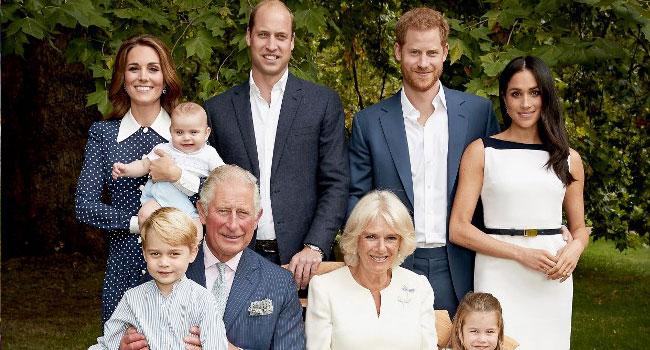 Britain's Prince Charles Celebrates 70th Birthday